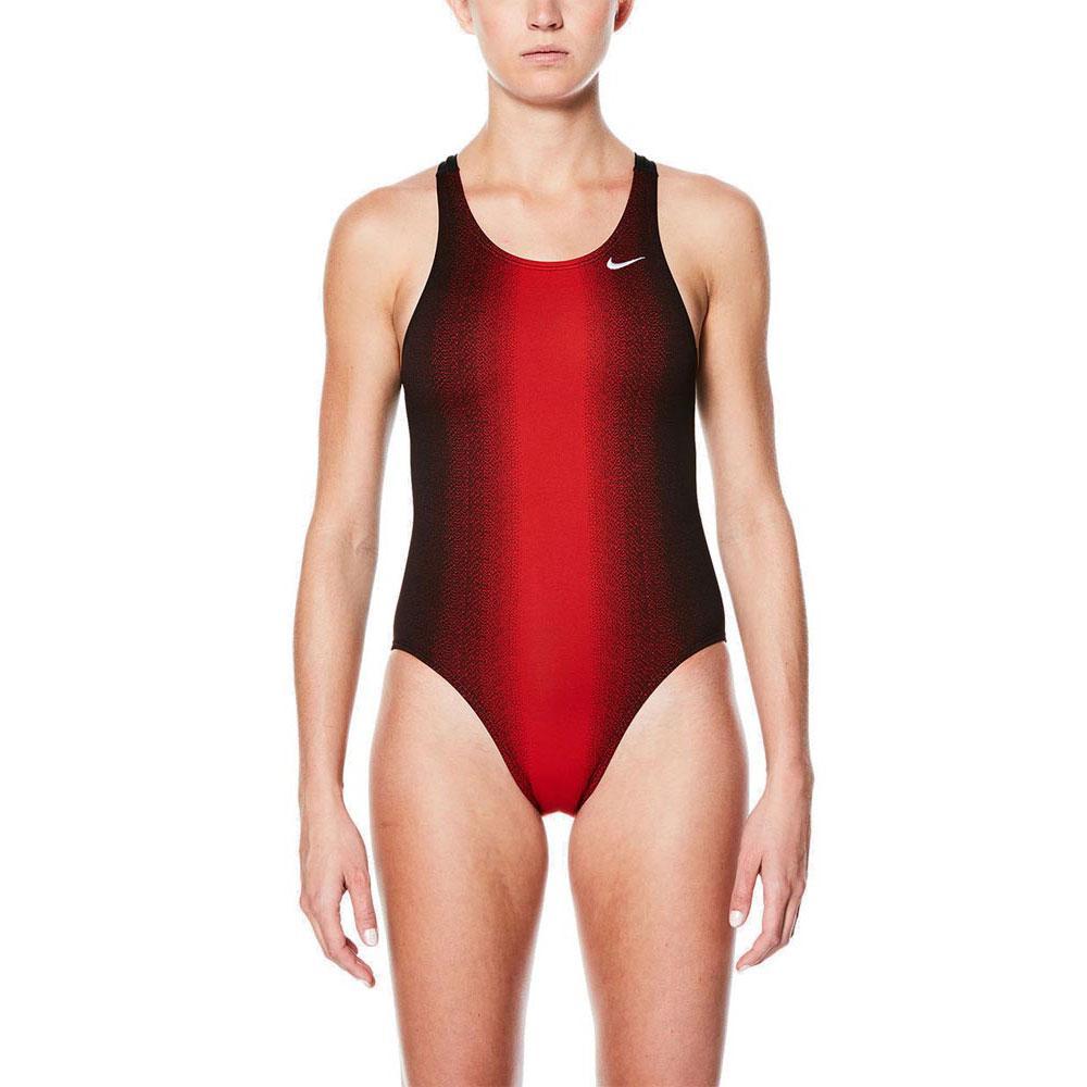 52c6622b681 Nike swim Fastback 8050 Red buy and offers on Swiminn
