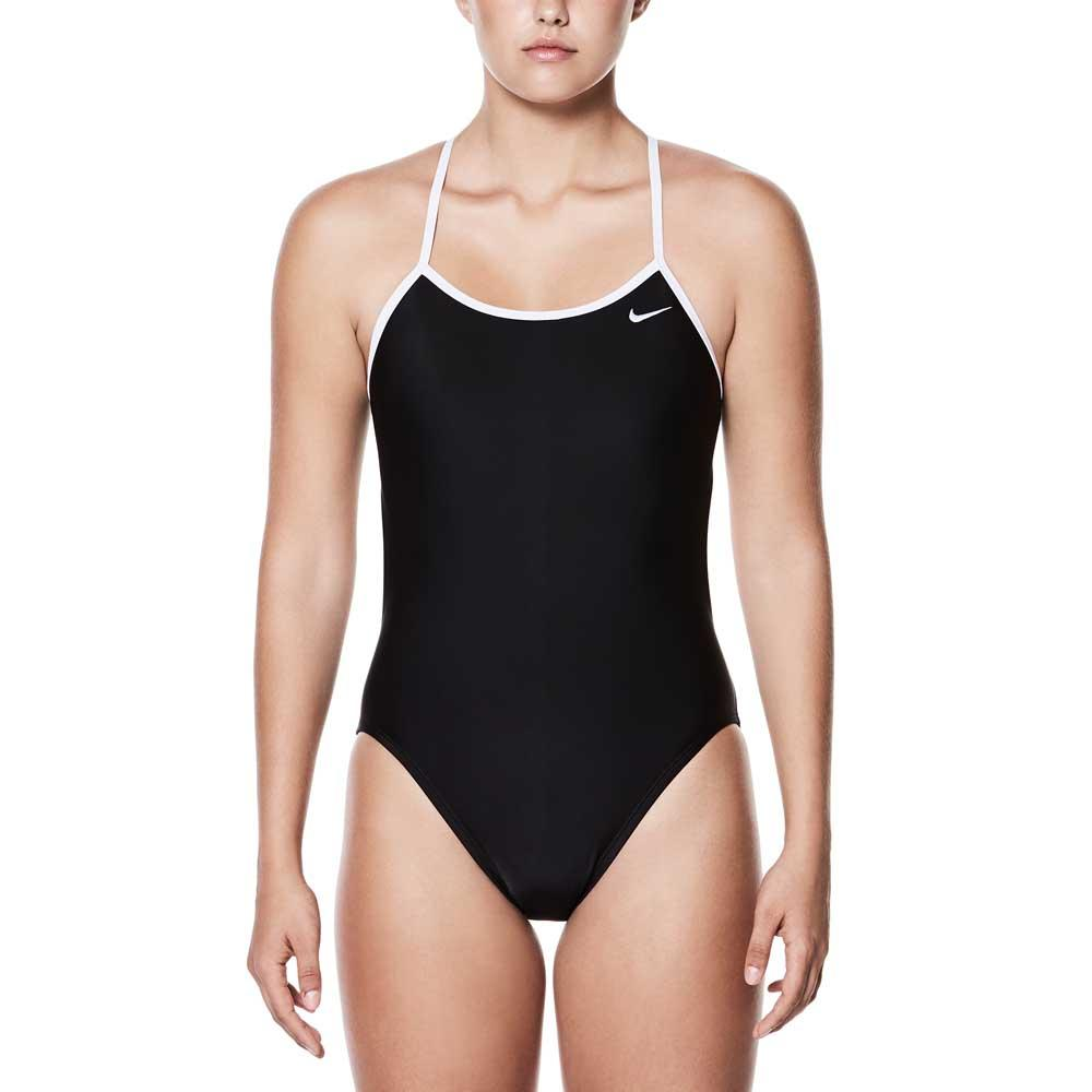 7d7cada91a9dd Nike swim Crossback 8071 Черный, Swiminn Купальные костюмы