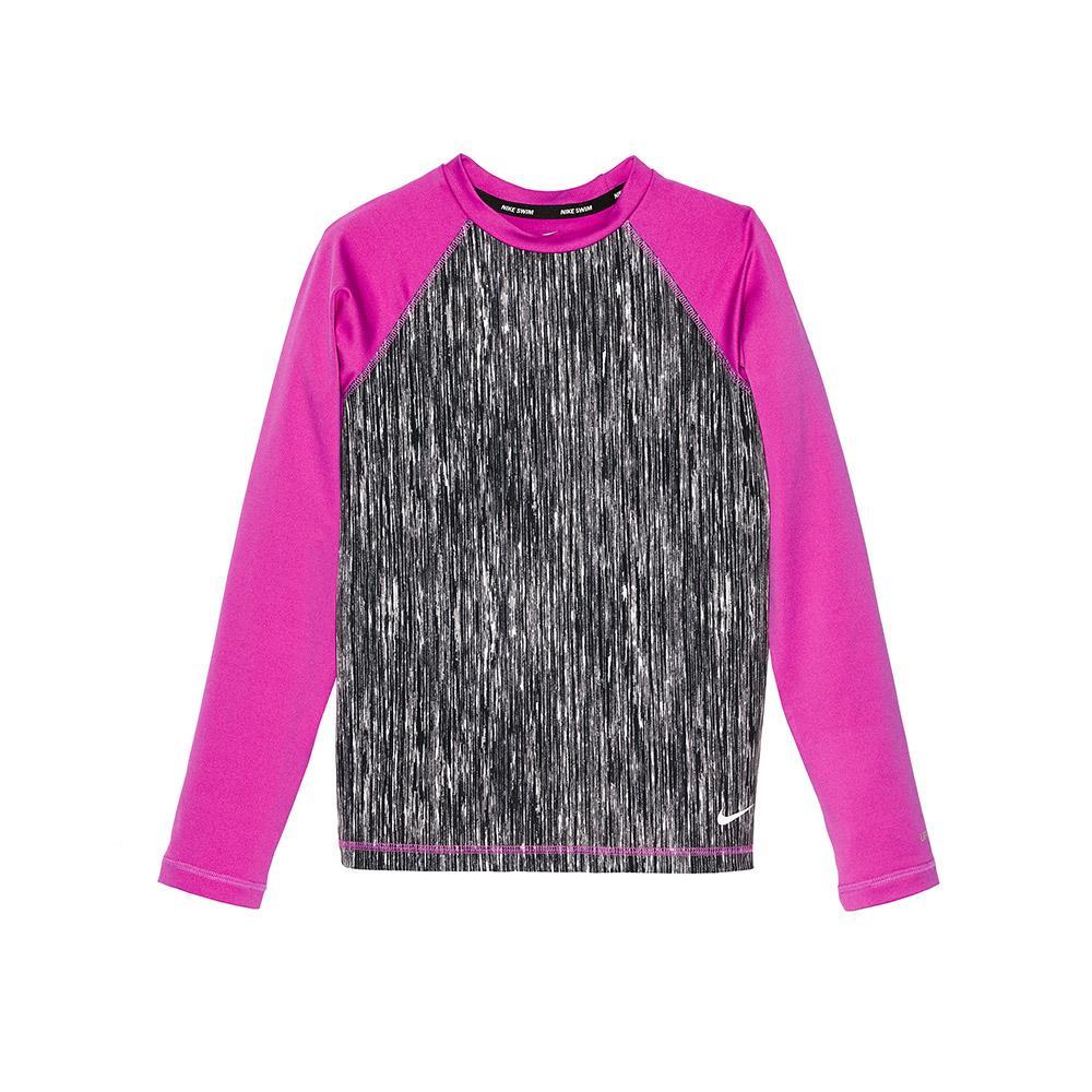 44c05f93d1f Nike swim Hydroguard Long Sleeves Girls , Swiminn Puvut