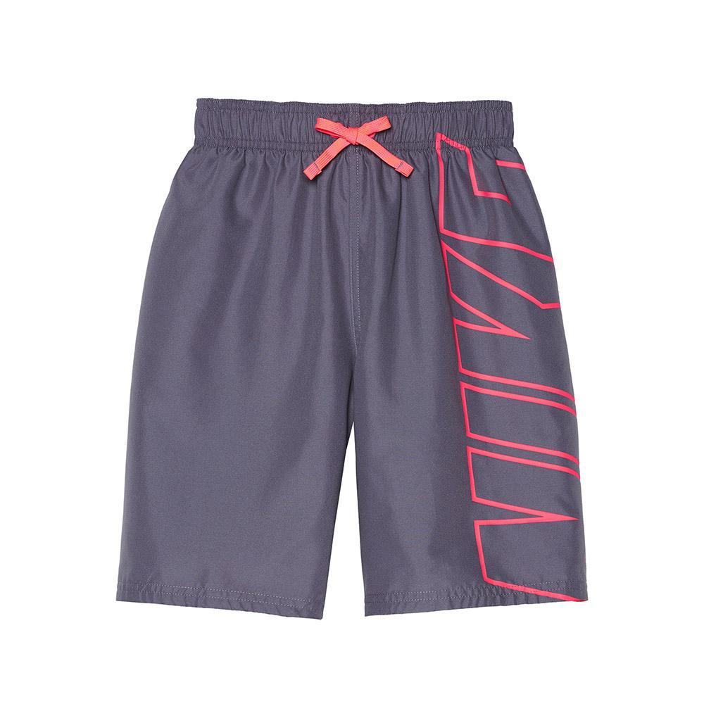 b1c4994bcf Nike swim Breaker Volley 8´´ 8650 Black, Swiminn