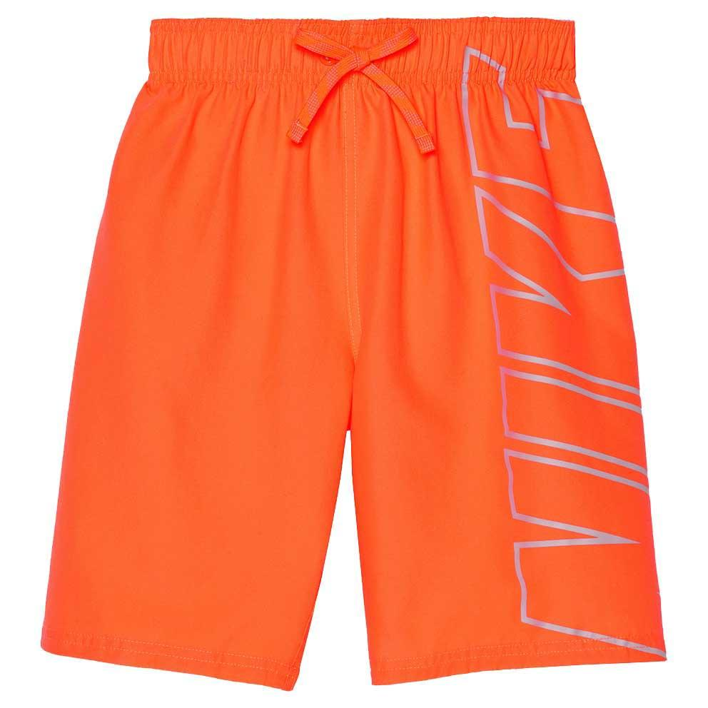 Ba?adores playa ni?o Nike-swim Breaker Volley 8 8650
