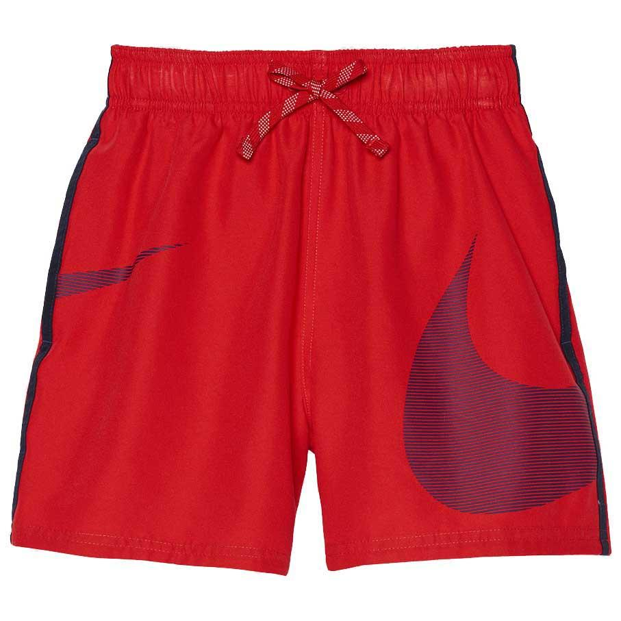 Ba?adores playa ni?o Nike-swim Diverge Volley 4 8653