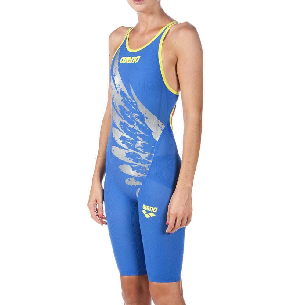 Arena Powerskin Carbon Flex VX FBSLO Blue, Swiminn
