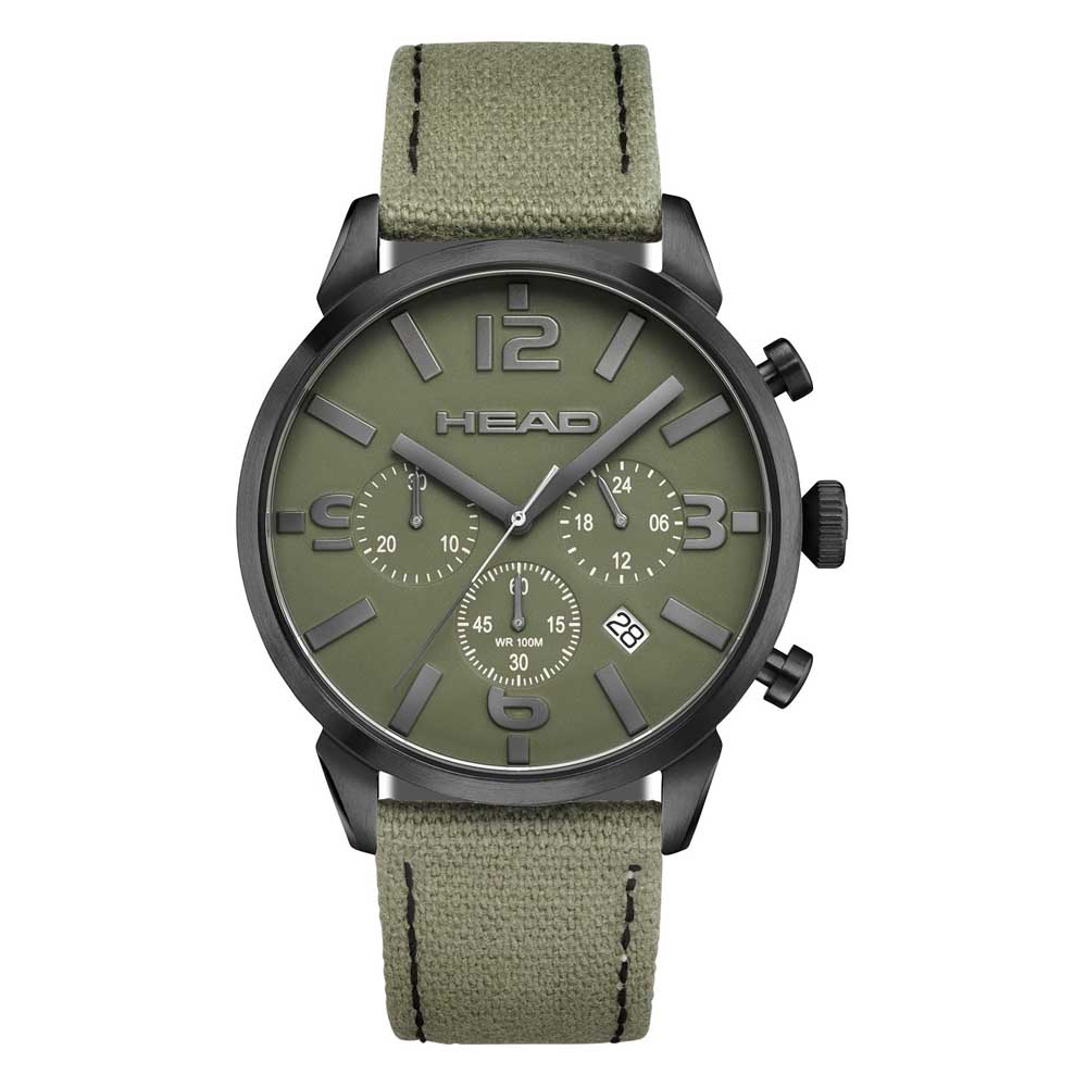 Relojes Head-watches Backhand