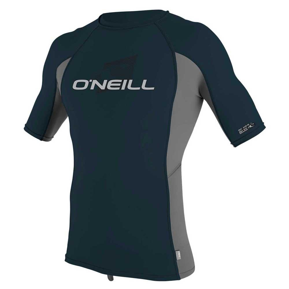 Camisetas Oneill-wetsuits Youth Skins S/s Crew
