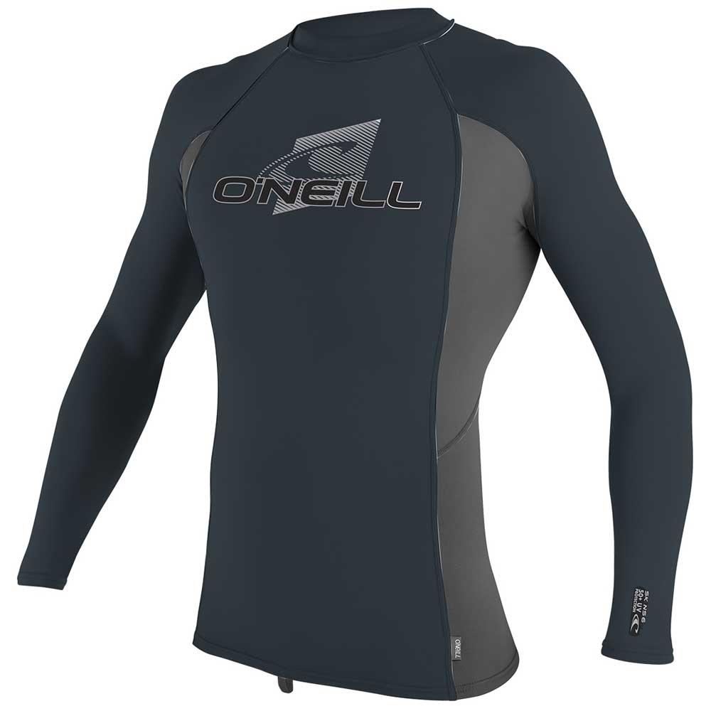 Camisetas Oneill-wetsuits Youth Skins L/s Crew