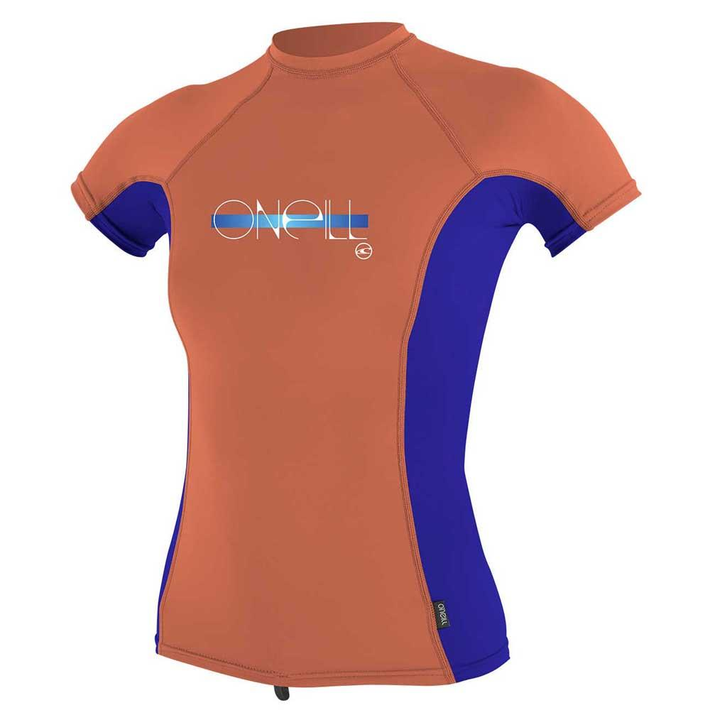 Camisetas Oneill-wetsuits Girls Skins S/s Crew