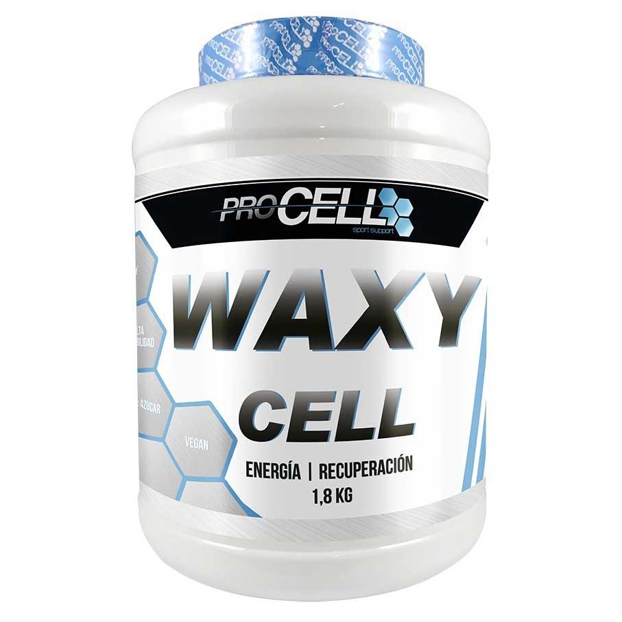 Suplementaci?n deportiva Procell Waxy Cell Neutral 1.8kg