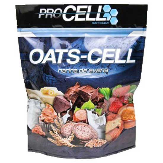 Suplementaci?n deportiva Procell Oats Cell Crema De Cacao 1.5kg