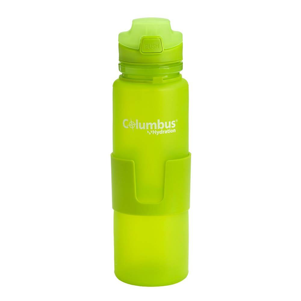 Botellas Columbus Aqua