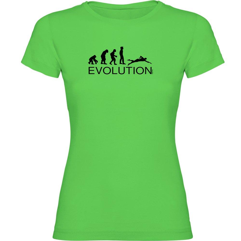 Camisetas Kruskis Evolution Swim