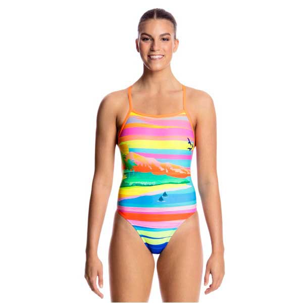 Ba?adores Funkita Tie Me Tight