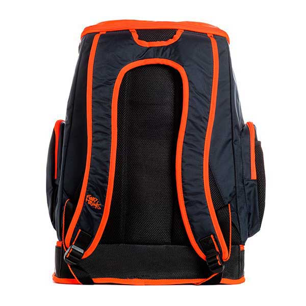 0f681414c3 Funky trunks Backpack 40L Orange buy and offers on Swiminn