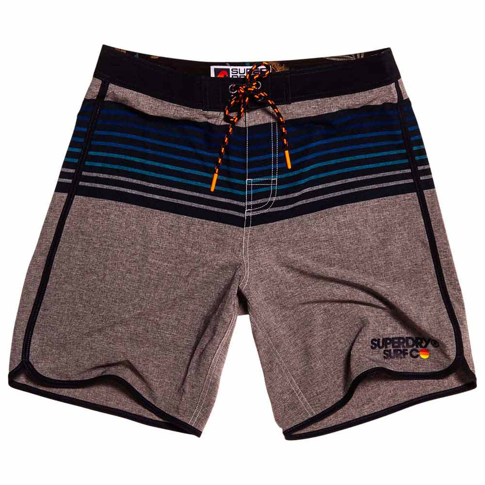 Upstate Retro Boardshorts Superdry Latest Discount Best Store To Get Cheap Prices Reliable Buy Cheap The Cheapest RIL5p0r