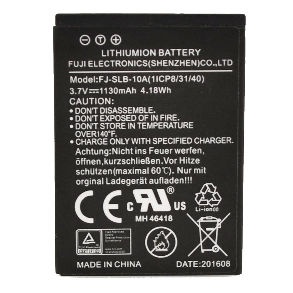 Dc2000 Battery