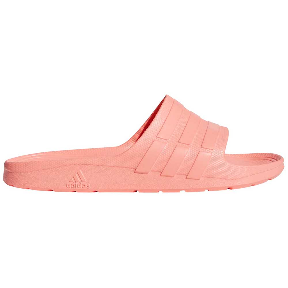 3bd54c028a96 adidas Duramo Slide Pink buy and offers on Swiminn