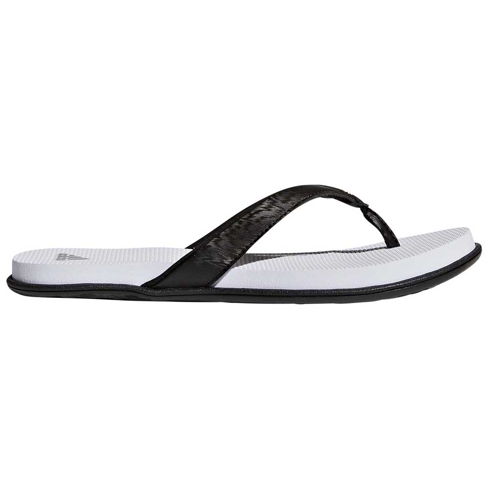 more photos f5292 9dbd2 adidas Cloudfoam One Y Black buy and offers on Swiminn