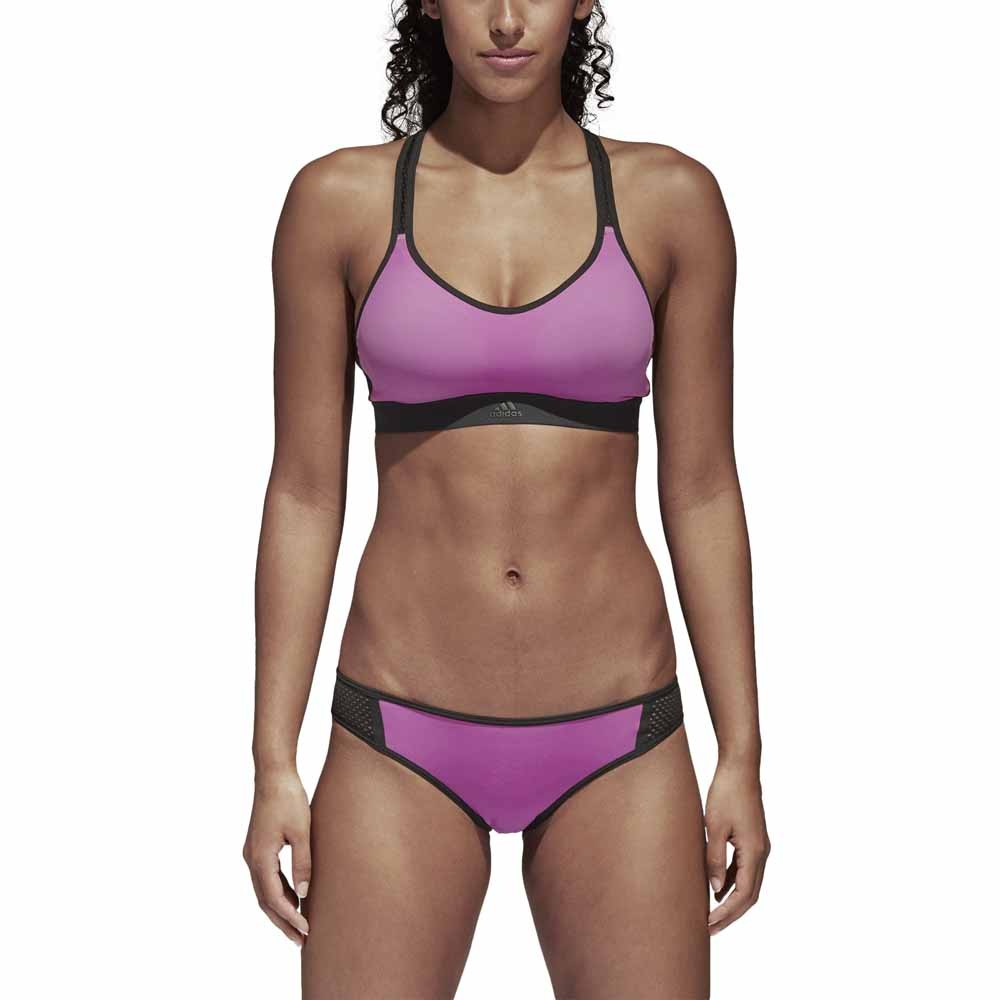 adidas Amphi Control Top Pink buy and offers on Swiminn