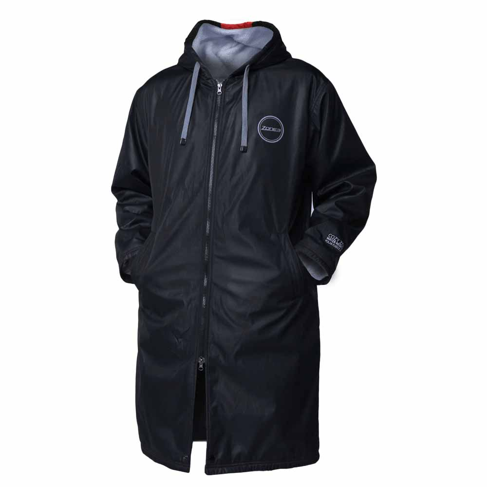Zone3 Polar Fleece Parka