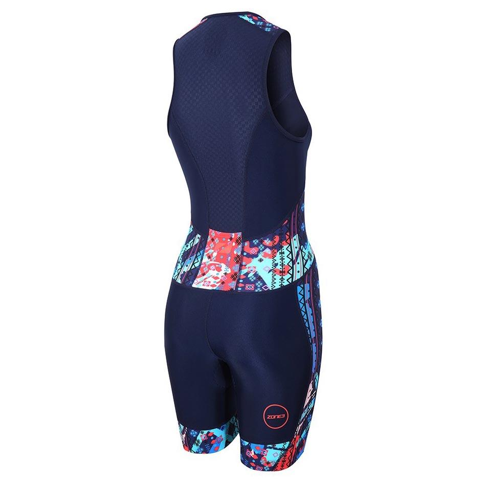 da038851a49 Zone3 Activate Plus Blue buy and offers on Swiminn