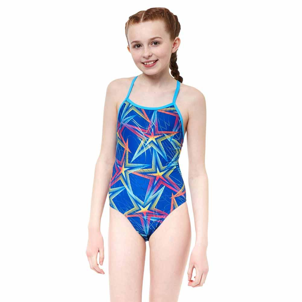4767ab79e0 Maru Starlight Fly Back Blue buy and offers on Swiminn