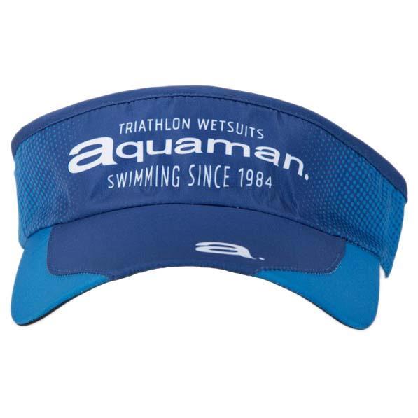 Gorros Aquaman Visor Ocean
