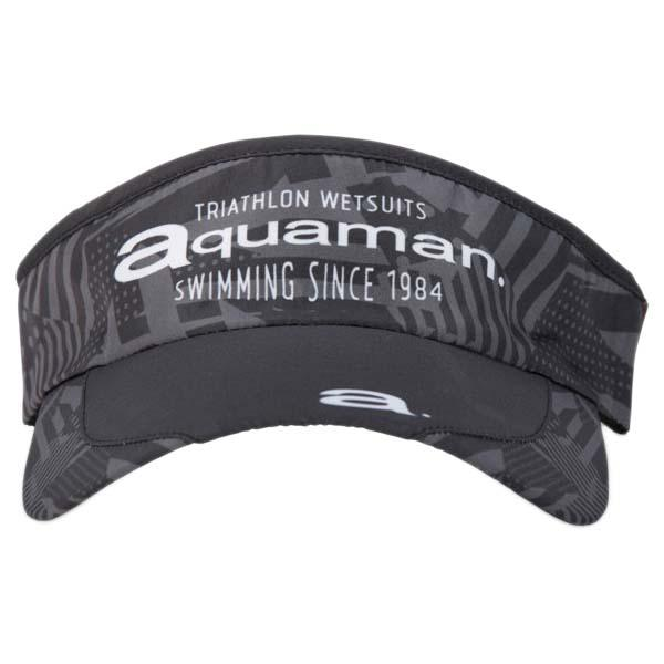 Gorros Aquaman Visor Manhatan