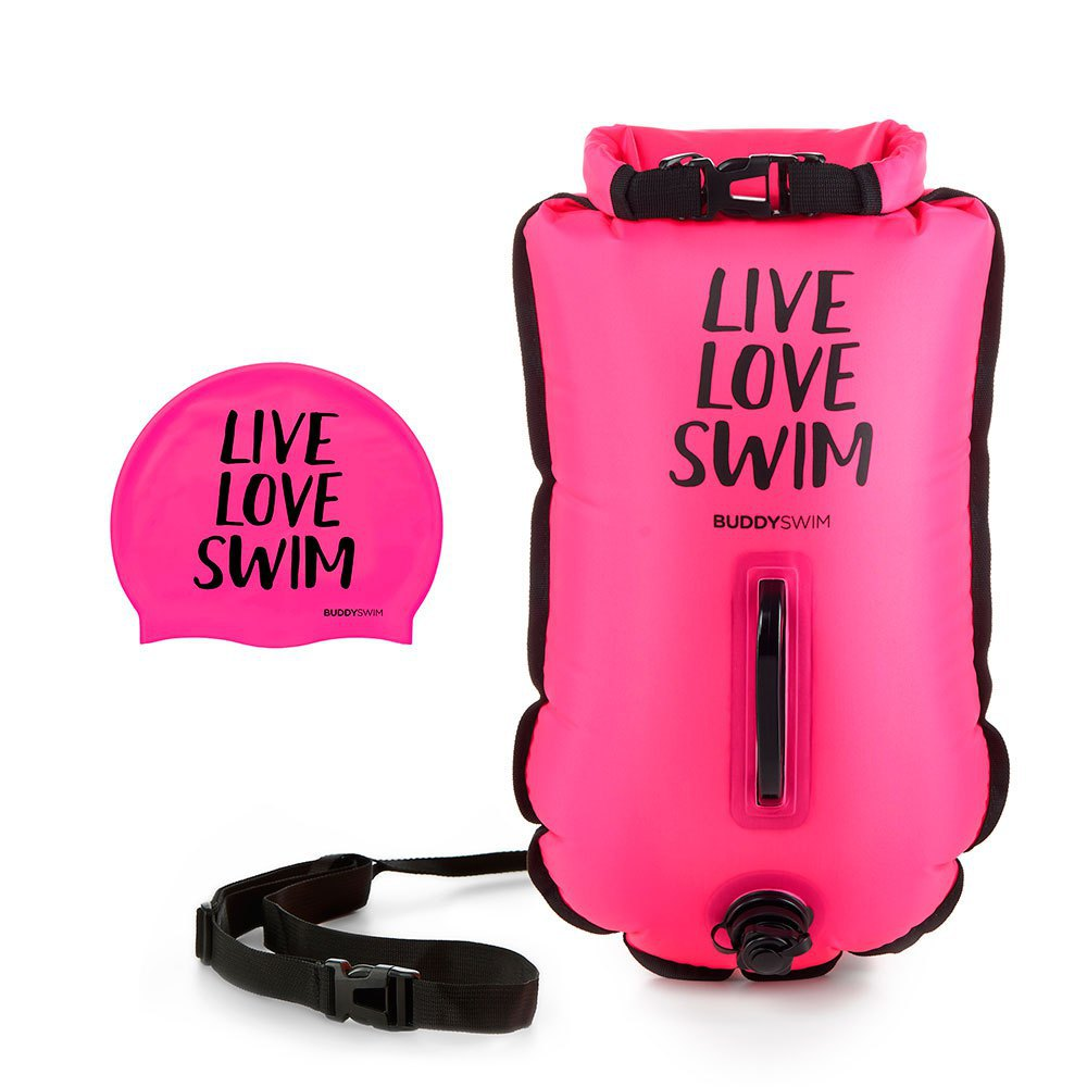 Drybag Live Love Swim 20l