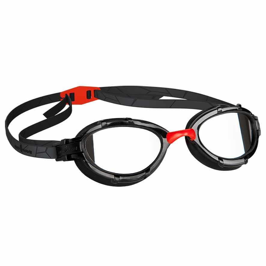 Madwave Triathlon Mirror Svart köp och erbjuder 5f8910291b910