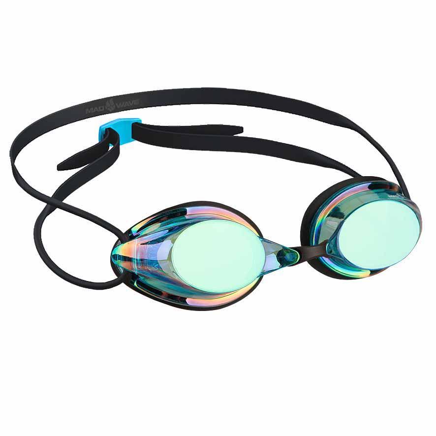 34465f86d4a Madwave Streamline Rainbow Blue buy and offers on Swiminn
