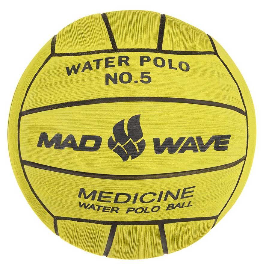 Pelotas Madwave Water Polo Medicine 950