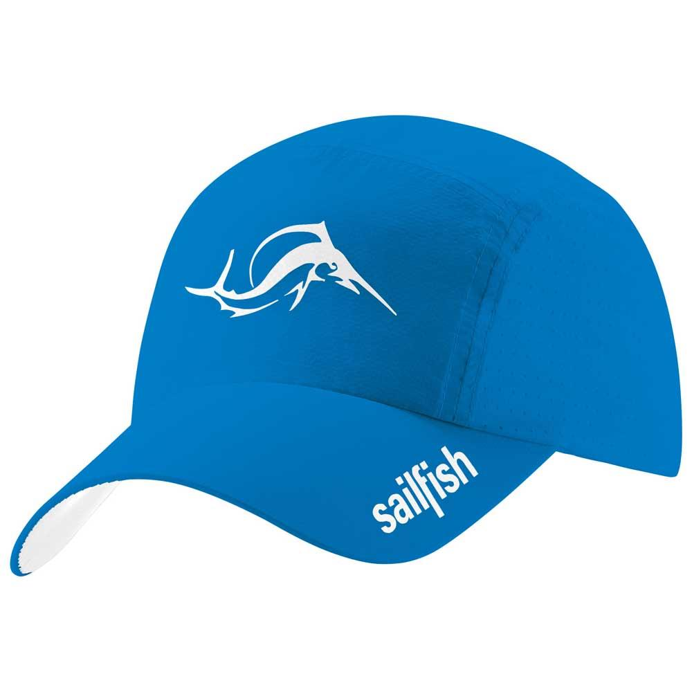 Sailfish Running Cap