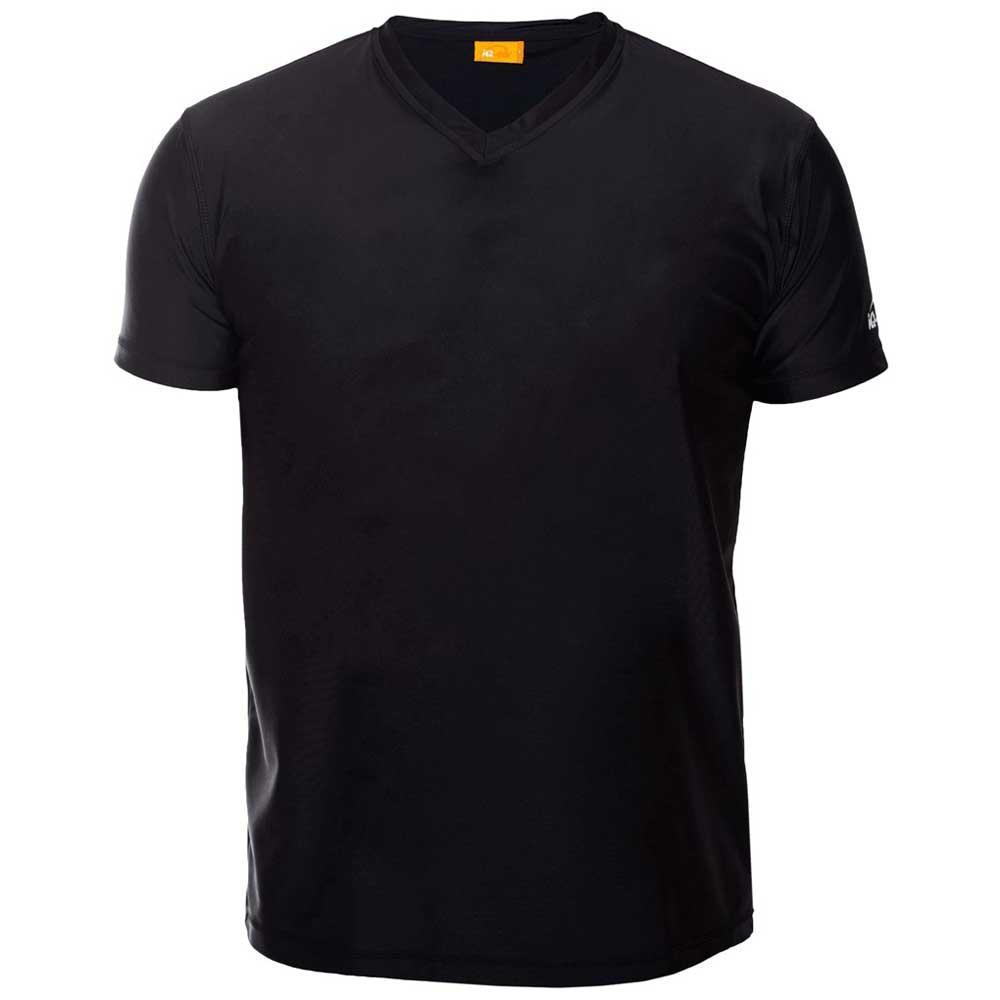 Camiseta 300 T Uv Corte Regular