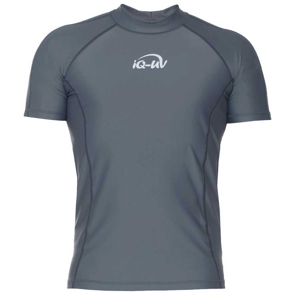 iQ Company T Shirt Lycra Homme Slim UV 300