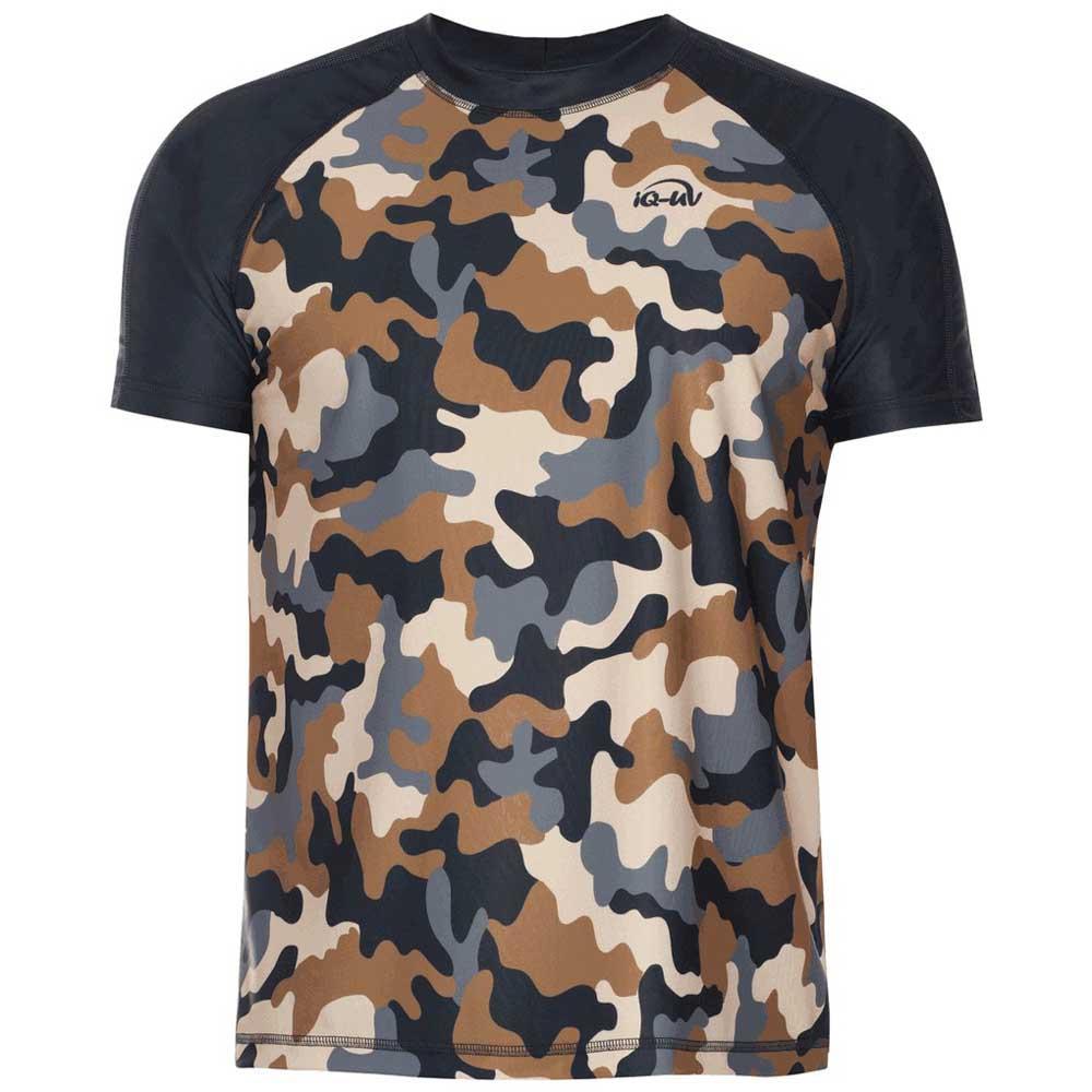 1f52fc827879 iQ-Company UV 230 Camiseta Loose Fit