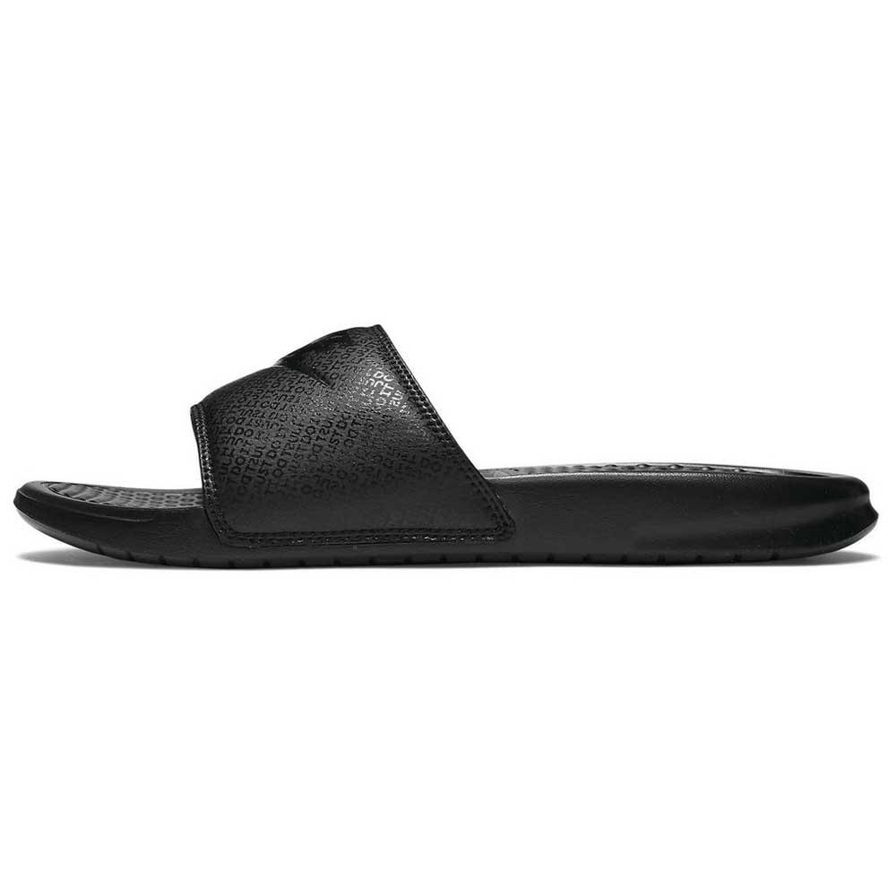 Nike Chanclas BENASSI JUST DO IT para hombre Kv8A9