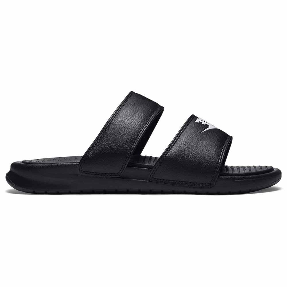 best authentic 495a8 7cd48 Nike Benassi Duo Ultra Slide