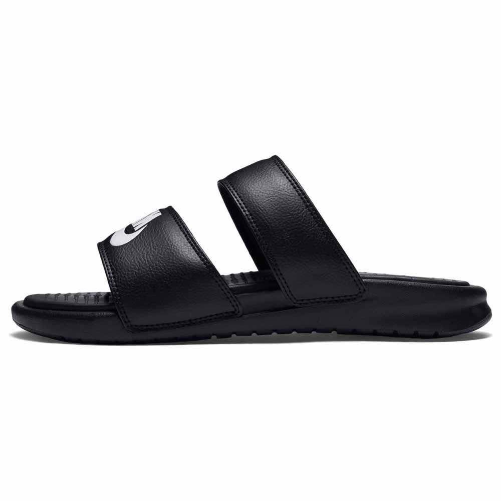 Nike Benassi Duo Ultra Slide Noir acheter et offres sur Swiminn