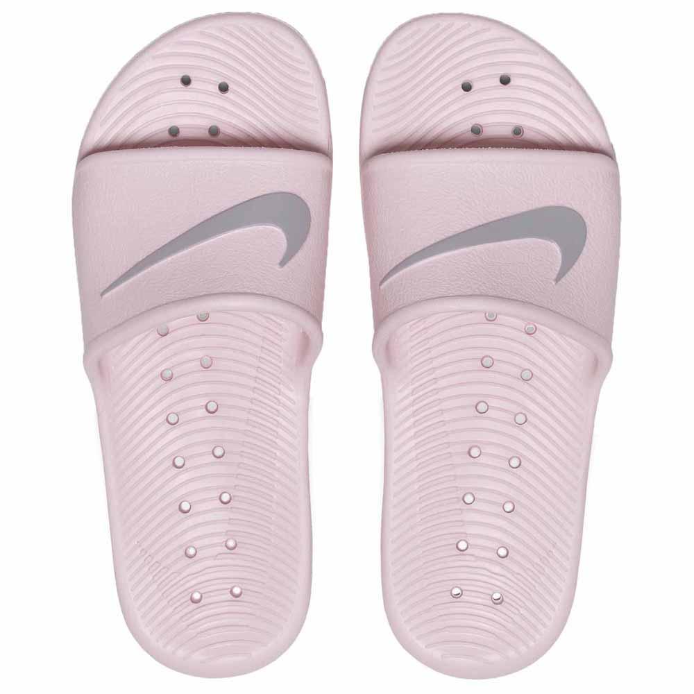 ae6171325 Nike Kawa Shower Pink buy and offers on Swiminn