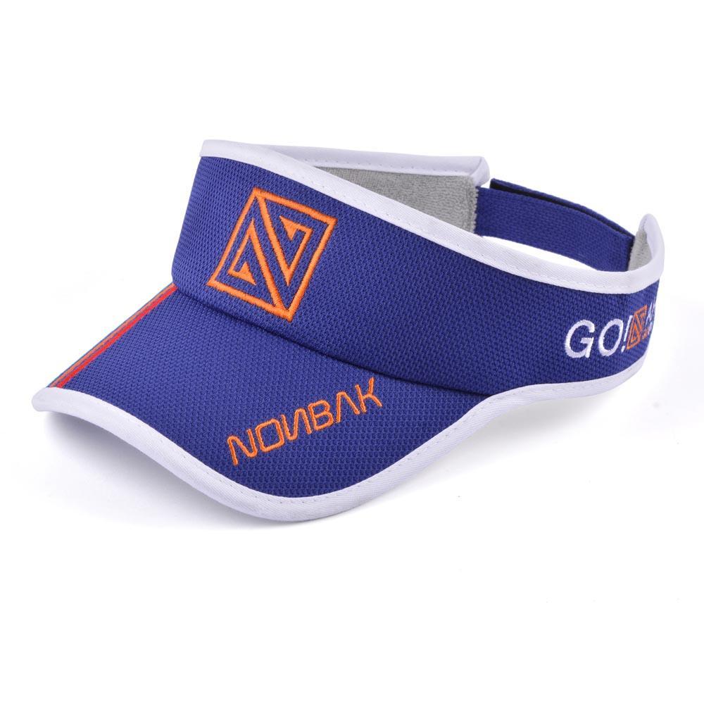 Gorras Nonbak Visera Azul Royal Ed.limitada Vitoria
