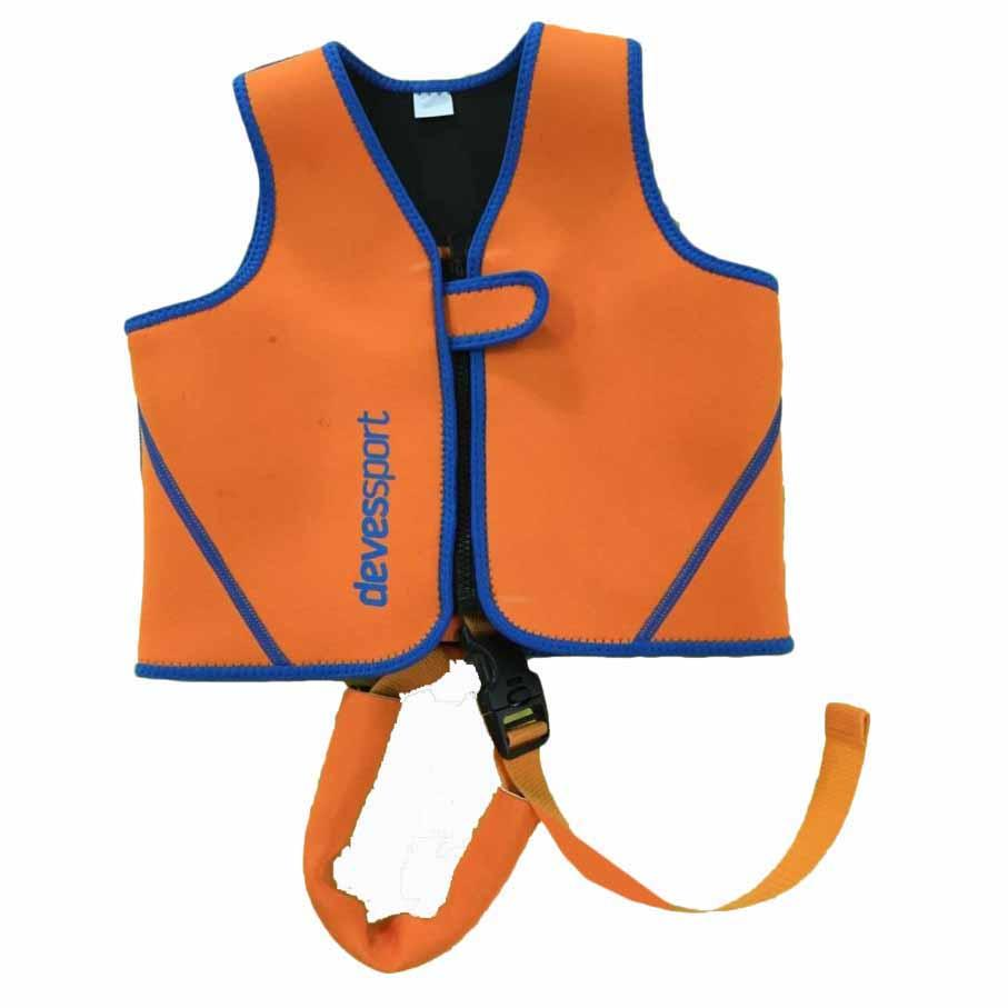 Chalecos Devessport Small Swimming Vest