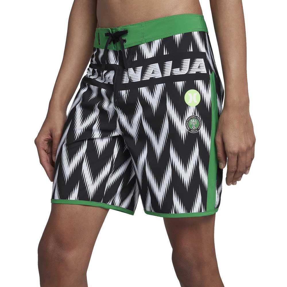 Ba?adores Hurley Phantom Nigeria National Team