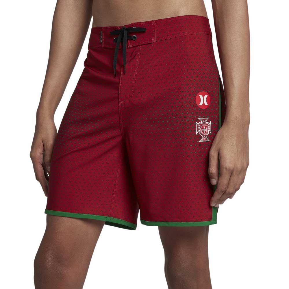 Ba?adores Hurley Phantom Portugal National Team