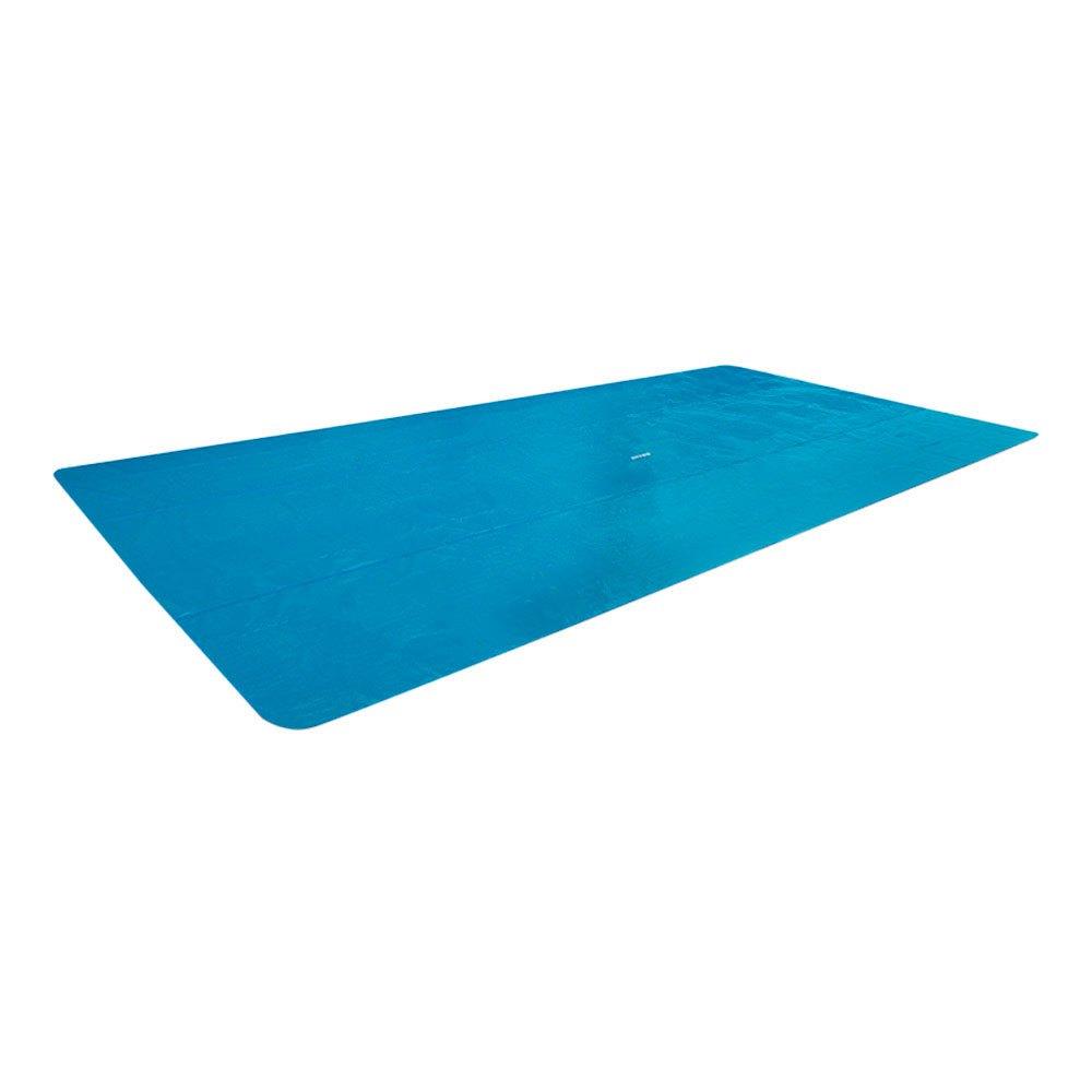 Cobertor Solar Para Piscinas Rectangulares