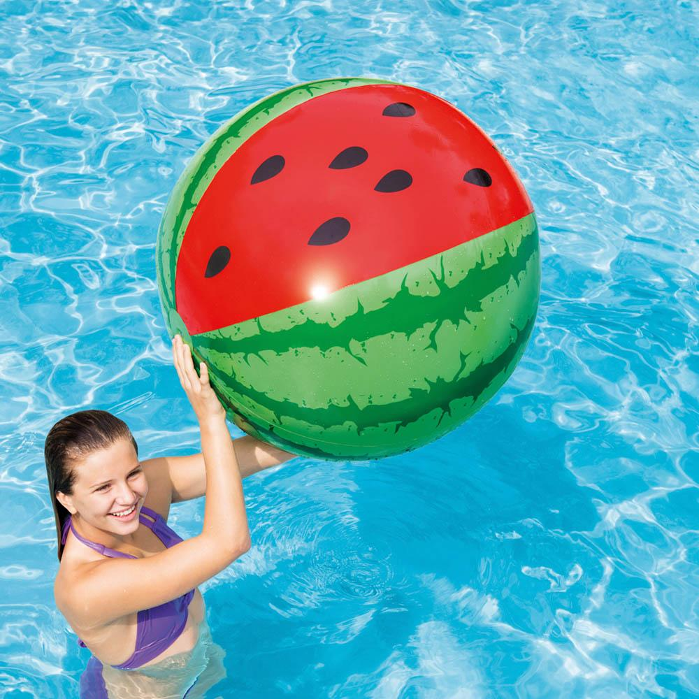 inflatable-ball-with-watermelon-design