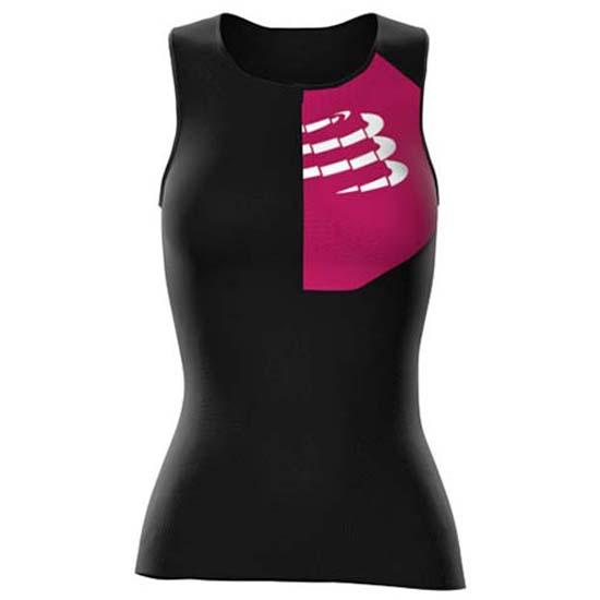 Compressport Triathlon Postural Ultra Tirantes