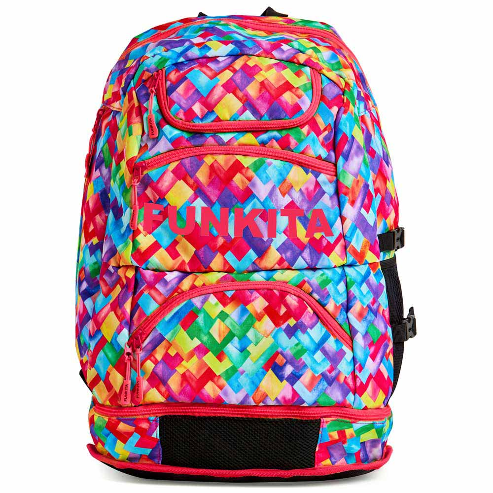 Funkita Elite Squad Backpack