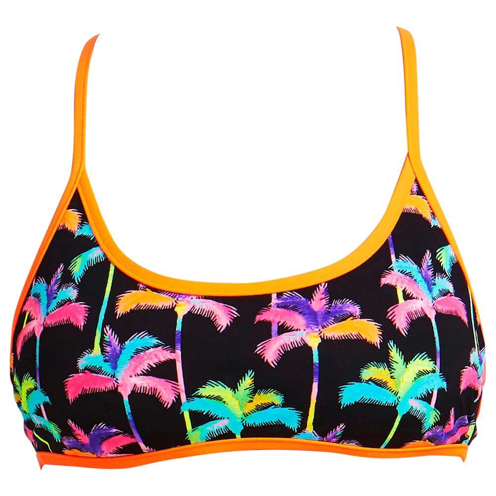 Biquinis y tanquinis Funkita Cross Back Tie Bikini