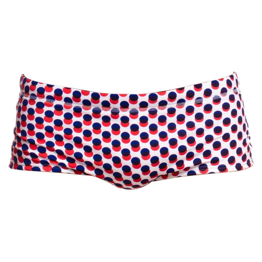 Boxers Funky-trunks Plain Front