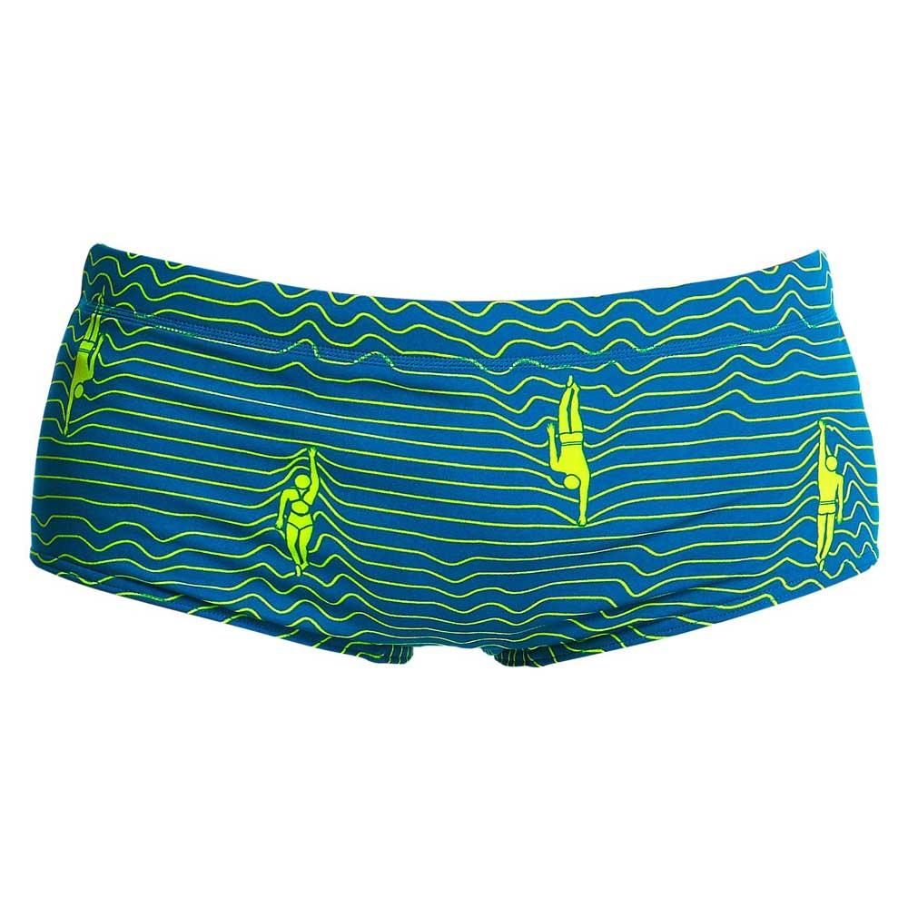 Boxers Funky-trunks Classic